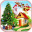 Christmas Puzzle Games Pack - Happy Holiday