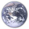 3D Earth Screensaver
