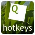 Qliner Hotkeys