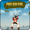 Free Fire Gun Shooting: Gun Games
