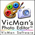 VCW VicMan Photo Editor