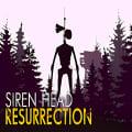 Siren Head Resurrection