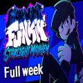 Starlight Mayhem VS CJ - Friday Night Funkin' Mod