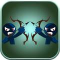 Stickman Archer: Bow And Arrow Battle
