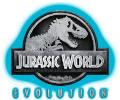 Jurasic World Evolution