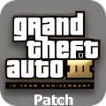 Parche para GTA III