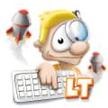 Typing Fingers LT
