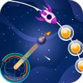 Escape in Space