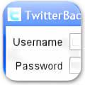 TwitterBackup