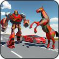 Car Robot Transformation Game  Horse Robot Games