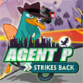 Agent P Strikes Back for Windows 10