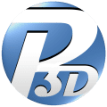 Aurora 3D Presentation