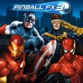 Pinball FX3 - Marvel Pinball Season 1 Bundle