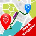Voice Navigation Maps