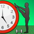 PT Timer Lite: Stretch  Exercise
