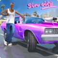 San Andreas Crime Simulator V  Gangster