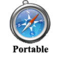 Safari Portable