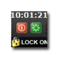 Control System with Clock