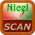 Santa Naughty or Nice ScanOMatic Scanner