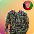 Afghan Army Suit Changer - Uniform Editor 2020