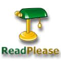 ReadPlease