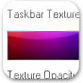 Taskbar Texturizer