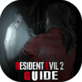 RESIDENT EVIL 2  BIOHAZARD RE:2 guide 2019