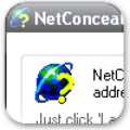NetConceal Anonymizer