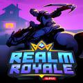 Realm Royale game walkthrough