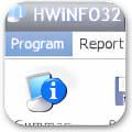 HWiNFO32 Portable