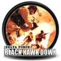 Delta Force: Black Hawk Down Official