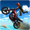 Motorbike Stunts  Extreme Ramps