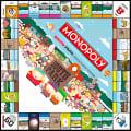 New Monopoly Stock Exchange
