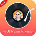 DJ Name Mixer Plus : DJ Song Mixer