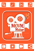 Movie Maker & Video Editor : Slideshow Maker
