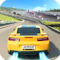 Crazy Racing Car 3D