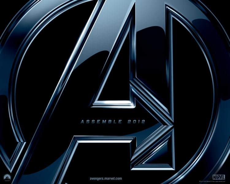 Marvels The Avengers Wallpapers Download