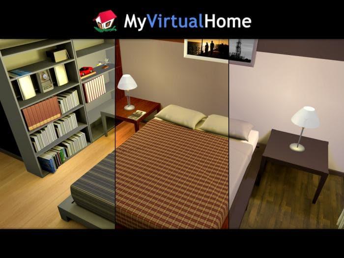 MyVirtualHome Download