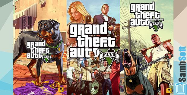 GTA 5 wallpapers Download