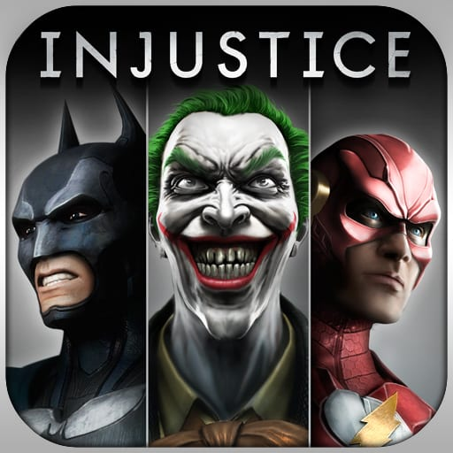 Injustice: Gods Among Us 2.4.0