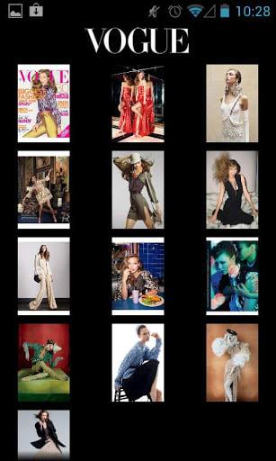 Vogue Daily News