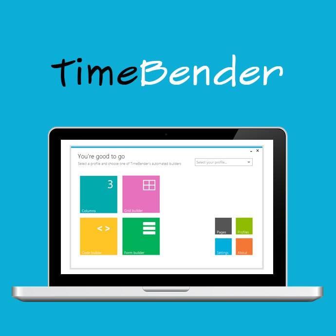 TimeBender 0.9.1