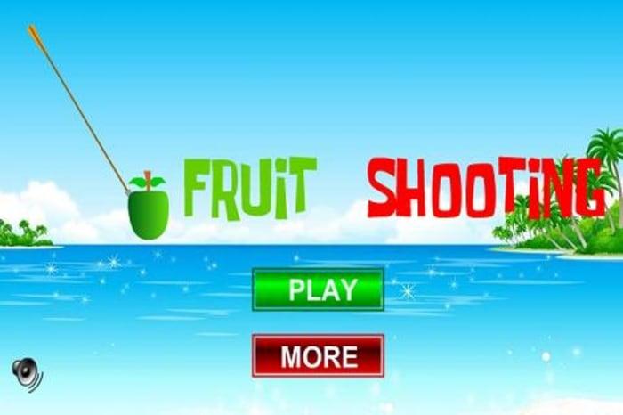 Fruit Shooting