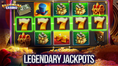 Billionaire Casino - Slots Games & Poker