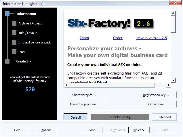 Sfx-Factory