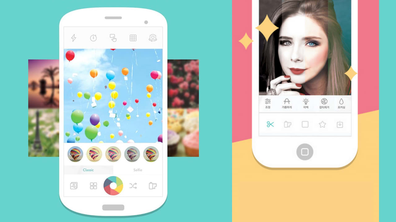 Candy Camera for iPhone - Download