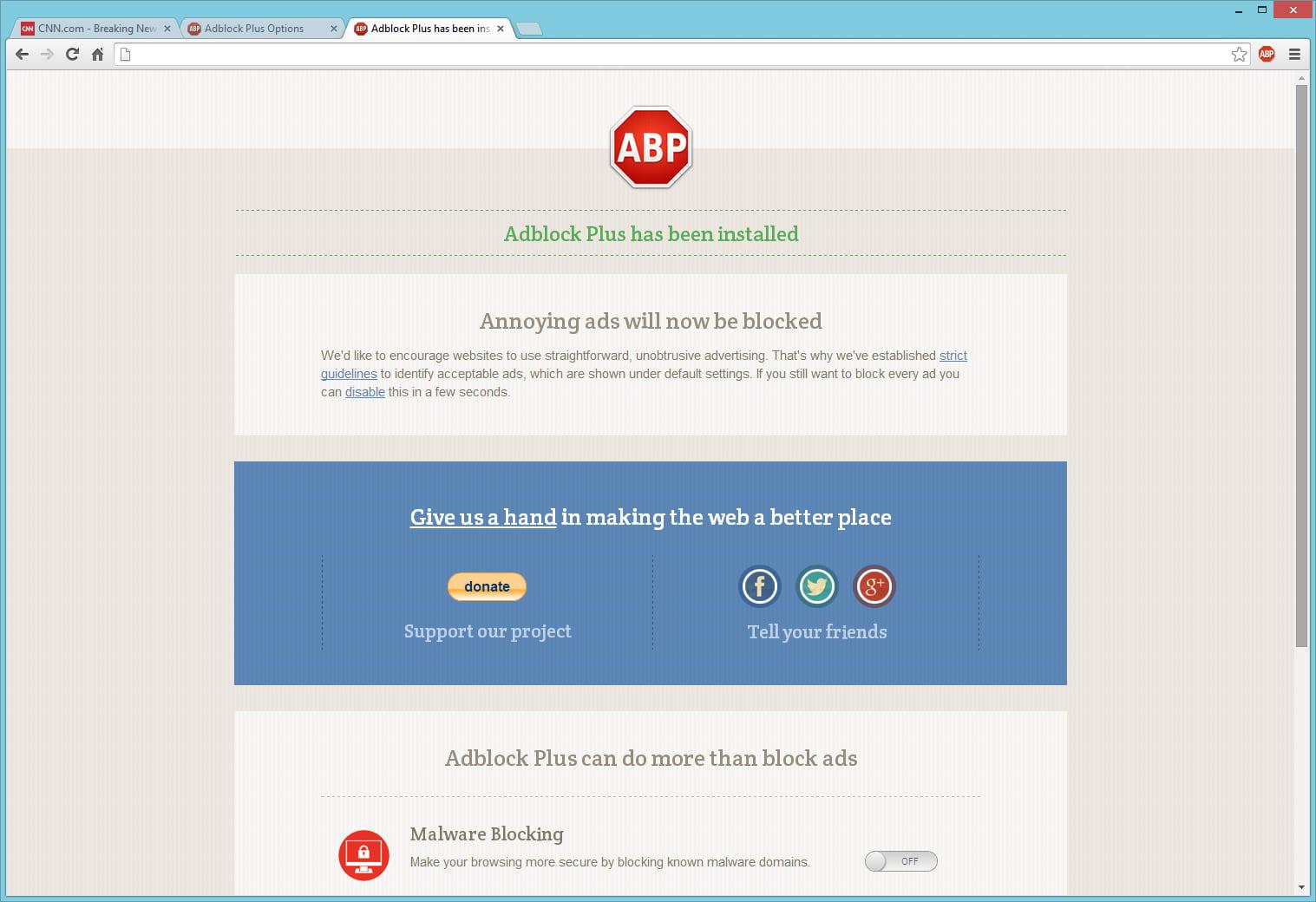 adblock plus для опера
