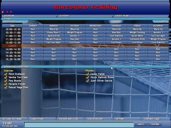 Championship manager 2005 download.