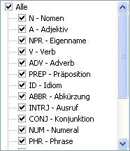 LingvoSoft Dictionary 2006