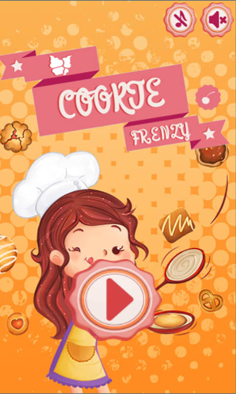 Cookie Smash Mania